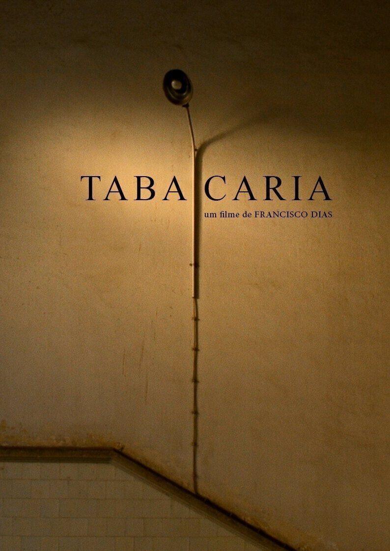 poster de Tabacaria