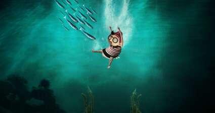 01 Jonas e o Mar