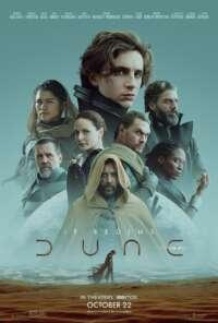 Dune Cartaz