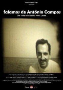 Falamos de Ant¢nio Campos 2