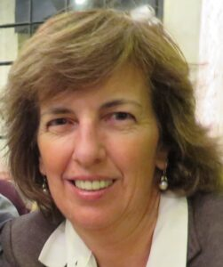Filomena Serras Pereira, Presidente do Conselho Diretivo do ICA (2016)