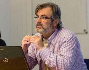 Mishel Pavlovski