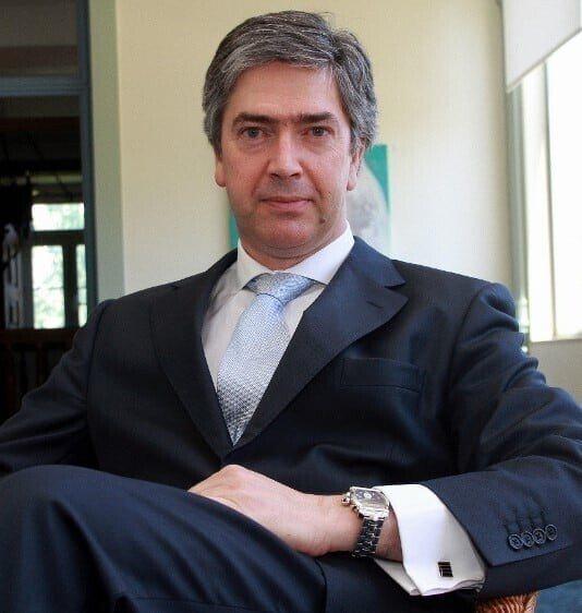 Presidente da E.R. de Turismo do Centro de Portugal
