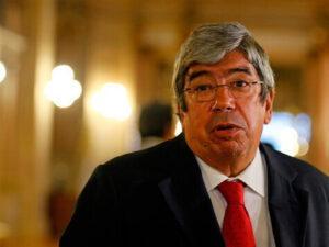 Eduardo Ferro Rodrigues, Sua Excelência O Presidente da Assembleia da República (2016)