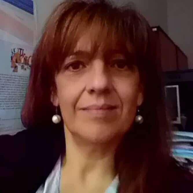 Ana Cristina Almeida